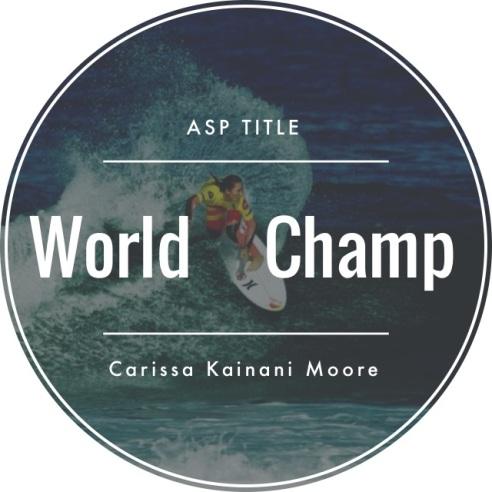 ✭ Surf | World Champ Again !