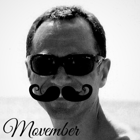 ★ la moustache est-elle une bonne idée ?