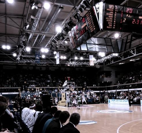 ✭ Basket ProA | Derby Doux-Amère