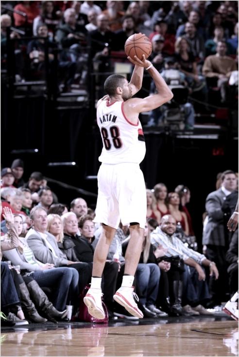 ✭ NBA Blue Nites | BatuMan au 11e Ciel !