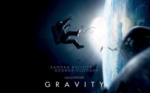 ✭ Gravity | il va falloir redescendre ...
