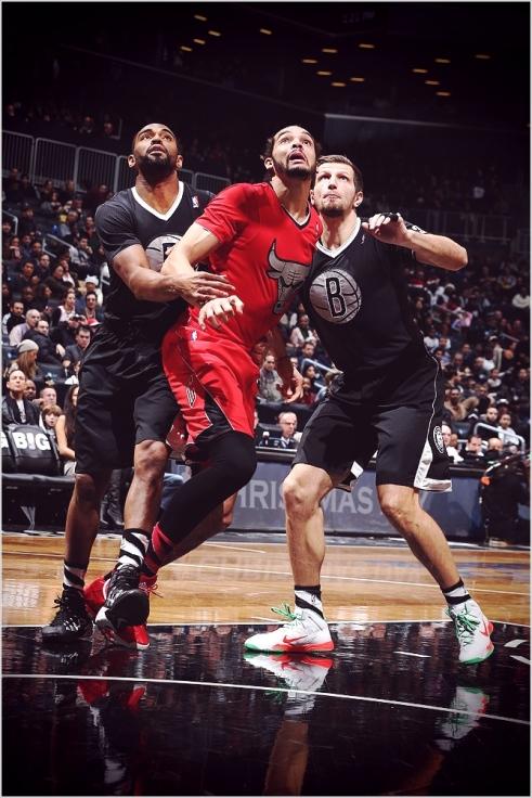 ✭ NBA Blue Nites | Noah Noël !