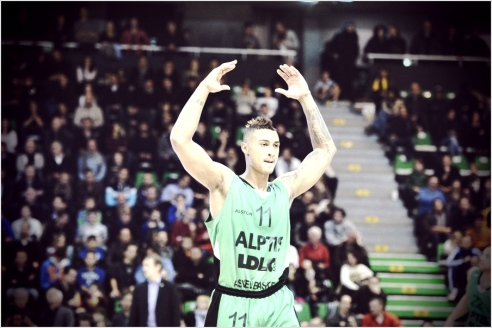 ✭ Basket ProA J12 | Dijon recolle !