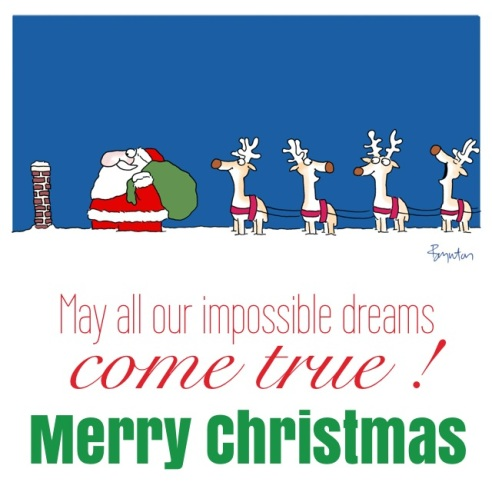 ❄️ Merry Christmas ❄️