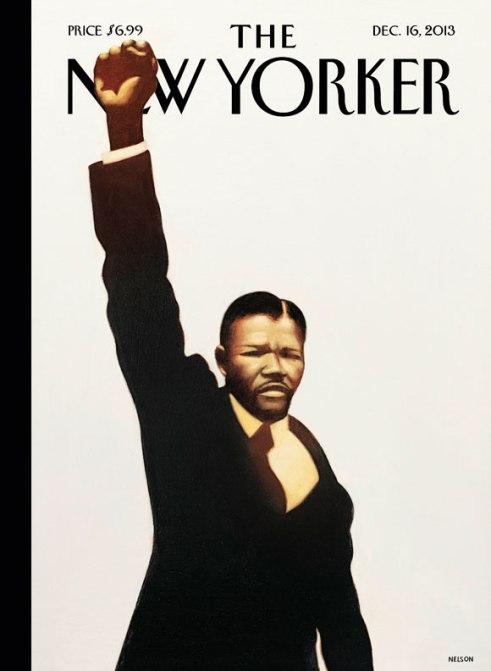 Nelson Mandela ✭ 1918 - ✙ 2013