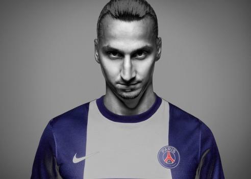 ✭ Nike + PSG = 2022