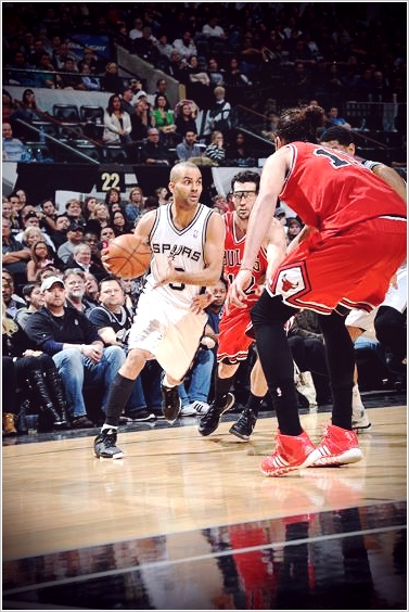 ✭ NBA Blue Nites | Nuit Etoilée !