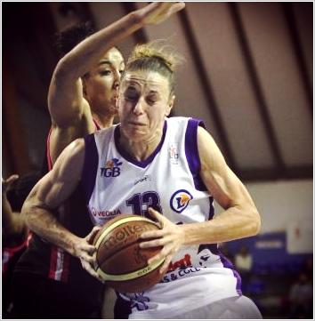 ✭ Basket LFB J14 | Les Violettes passent à l'Orange !