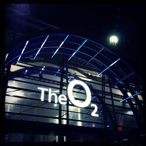 O2 | One Game One Love !