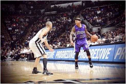 ✭ NBA Blue Nites | Tous sur le Pont !