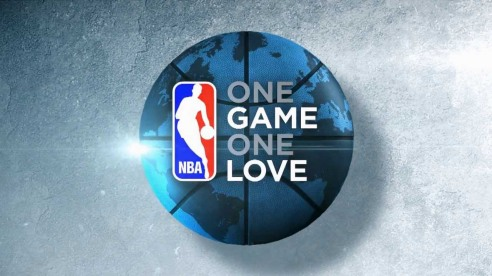 ✭ NBA Blue Nites | Evan Nouveau Record !