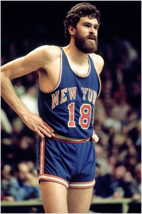 ✭ NBA | The Zen Master Comeback !