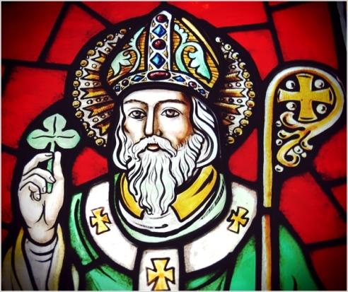 ♣︎ Happy Saint Patrick's !