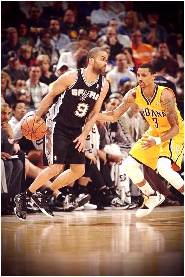 ✭ NBA Blue Nites | 18 Éperons !