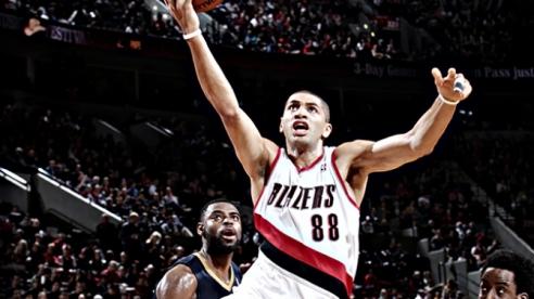✭ NBA Blue Nites | Portland en Playoffs !